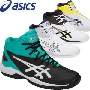 ◆◆ <アシックス> 【ASICS】 2019SS ジュニア キッズ 子供靴 GELPRIMESHOT SP 4 ゲルプライムショットSP4 ミニバスケットボールシューズ バッシュ TBF140|upstairs