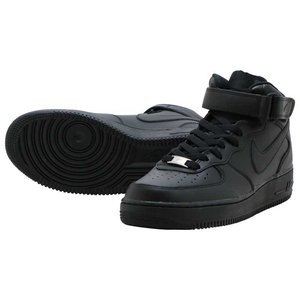 NIKE AIR FORCE 1 MID ナイキ エア フォース 1 ミッド 315123-001|uptowndeluxe