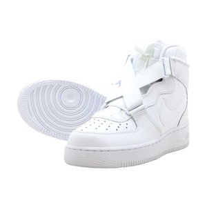 NIKE AIR FORCE 1 HIGHNESS (GS) ナイキ エア フォース 1 ハイネス GS BQ3598-100|uptowndeluxe