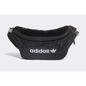 adidas アディダス ウェストバッグ ブラック ed5877