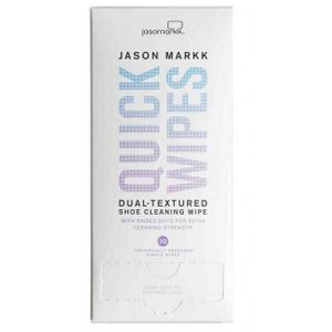JASON MARKK QUICK WIPES - 30 PACK ジェイソンマーク クイックワイプス 30個入り スニーカーペーパークリーナー JM-0417|uptowndeluxe
