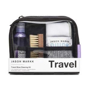 JASON MARKK TRAVEL SHOE CLEANING KIT ジェイソンマーク トラベル シュー クリーニングキット JM-2183-02|uptowndeluxe