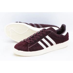 【adidas JAPAN正規品】  ■アイテム:adidas CAMPUS 80s ■カラー:CO...