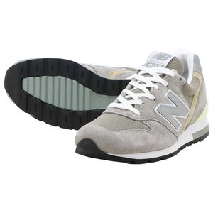 New Balance M996GY ニューバランス M996 GY Made in USA|uptowndeluxe