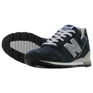 New Balance JAPAN正規品  ■アイテム:New Balance M996 NAV ■...