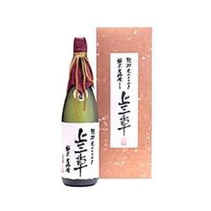 龍力 純米大吟醸 上三草 木箱入り 720ml|urakawa-2020