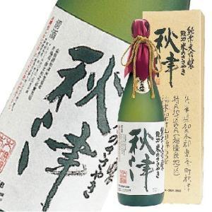 秋津 1800ml 龍力 純米大吟醸 日本酒|urakawa-2020