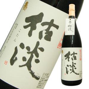 繁桝 大吟醸 熟成枯淡 1800ml 季節限定 無くなり次第来季になります 福岡県 日本酒|urakawa-2020
