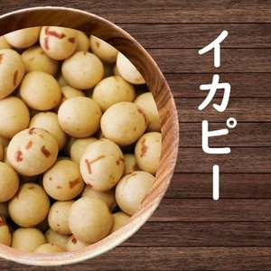 イカピー 165g|urakawamameten