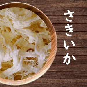 さきいか 116g 珍味 urakawamameten