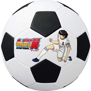 モルテン(molten) キャプテン翼 Captain Tsubasa ボールは友達 サッカーボール 4号球(小学生用) F4S1400-W urarakastr
