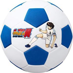 モルテン(molten) キャプテン翼 Captain Tsubasa ボールは友達 サッカーボール 3号球(幼児用) F3S1400-WB urarakastr
