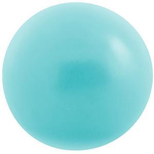 La-VIE(ラヴィ) バランスボール 小さいジムボール アクア 26cm 3B-3155 urarakastr
