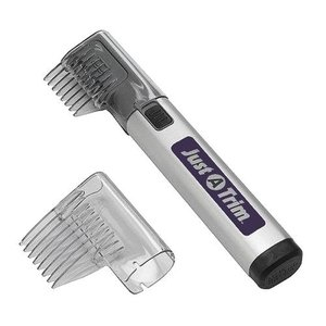 櫛でとかすように簡単調髪簡単ヘアトリマー 電動タイプ ヘアトリマー ジャスト・ア・トリム JUST A TRIM urarakastr