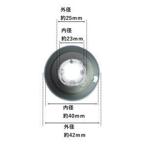 GJTr バイク マフラー インナーサイレンサー バッフル サイレンサー 汎用 音量調整 付き φ 42 mm urarakastr