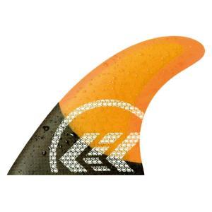 KINETIK RACING(キネティック レーシング) フィン KR CARBO TUNE PARCO 5.0 (S)FT 0100613 urarakastr