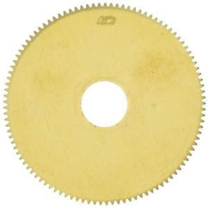 協育歯車工業(KG Gear) 平歯車(モジュール=0.5) S50B105A-0212