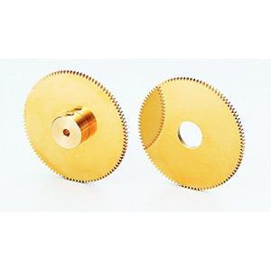 協育歯車工業(KG Gear) 平歯車(モジュール=0.5) S50B28B+0303