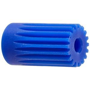 協育歯車工業(KG Gear) 平歯車(モジュール=0.5) S50BP18K-0803