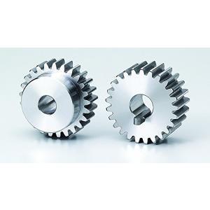 協育歯車工業(KG Gear) 平歯車(モジュール=1) S1S48B-0608