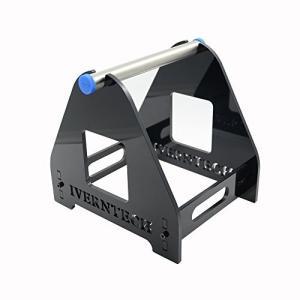 Iverntech アクリル3Dプリンタフィラメントスプールホルダー、PLA、ABS、ウッド、TPU...