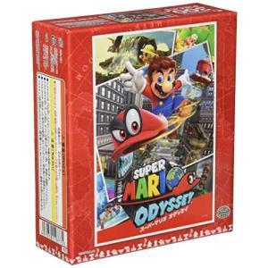 300-1323 スーパーマリオ オデッセイ ジグソーパズル 30301323