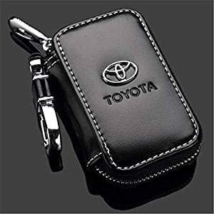 TOYOTA キーケース トヨタ キーケース 新型 高い質感 レザー スマートキーケース トヨタ専用
