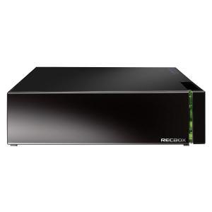 I-O DATA DTCP-IP対応ハイビジョンレコーディングハードディスク「RECBOX」 2TB...