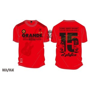 GOING UNDER GROUND × 力 × GRANDE Triple Collaboration T-Shirt|urawa-football|02