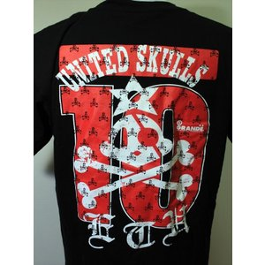 GIANT KILLING from UNITED SKULLS×GRANDE