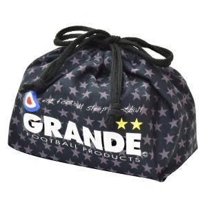 GRANDE ランチ巾着S|urawa-football