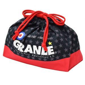 GRANDE ランチ巾着L|urawa-football
