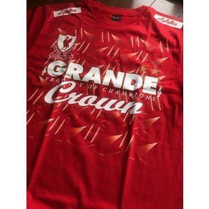 GRANDE MADRID FINAL ~Wanda Metropolitano 2019~ DESIGN-Tシャツ|urawa-football