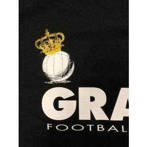 GRANDE×PROUD コラボレーションTシャツ<予約> urawa-football 04