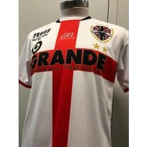 GRANDE×PROUD -URAWA MADE- 埼玉サッカー110th記念オーセンティックユニフォーム|urawa-football|04