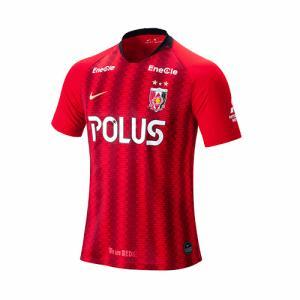 <オーセンティック半袖>浦和レッズユニフォーム 2019【予約】|urawa-football