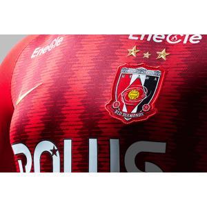 <オーセンティック半袖>浦和レッズユニフォーム 2019【予約】|urawa-football|03
