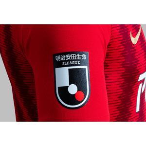 <オーセンティック半袖>浦和レッズユニフォーム 2019【予約】|urawa-football|04