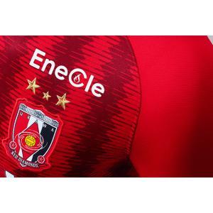 <オーセンティック半袖>浦和レッズユニフォーム 2019【予約】|urawa-football|05