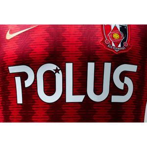 <オーセンティック半袖>浦和レッズユニフォーム 2019【予約】|urawa-football|08