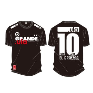 .ula/GRANDE 2020  LIMITED EDITION T-SHIRTS  PROTO TYPE Design|urawa-football