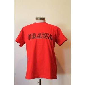 URAWA Tシャツ<赤>|urawa-football|03