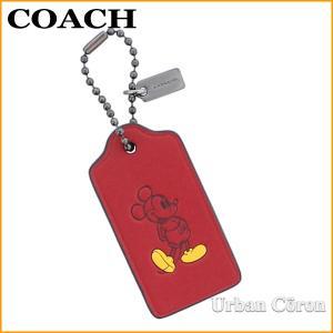 コーチ×ディズニー 56626B COACH ミッキーマウス...
