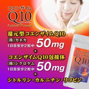 コエンザイムQ10フュージョンパワー(試食用20粒)《ネコポス商品》/ 還元型&包接体コエンザイムQ10+シトルリン+カルニチン+リコピン配合サプリメント|ureci|06