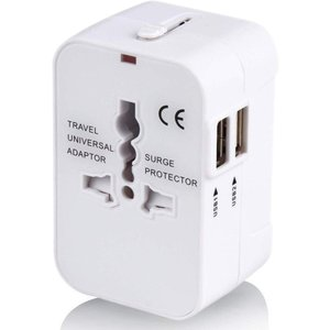 変換プラグ 海外安全旅行充電器 電源変換プラグ コンパクトな コンセント 電源 旅行アダプター 壁の...