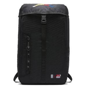 nike ナイキ エア・ジョーダン Air Jordan Rivals バックパック(Black) リュックサック|us-kidswear