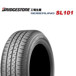 155/65R14 75S セイバーリング SL101 ブリヂストン 工場生産 SEIBERLING...