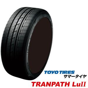 TOYO TIRES TRANPATH Lu2 [235/50R18 101W] / トーヨー タイヤ トランパス エルユーツー [235-50-18 101W]|us-store