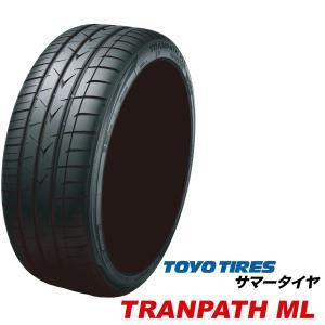 トーヨー タイヤ トランパス ML 205/60R16 92H 16インチ/ TOYO TRANPATH ML 205/60 16インチ ミニバン専用タイヤ サマー タイヤ|us-store