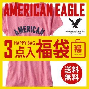 アメリカンイーグル レディース 福袋 3点 American...